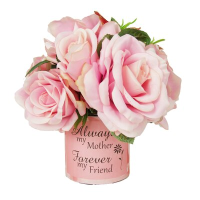 Mother's Day American Beauty Rose Bouquet