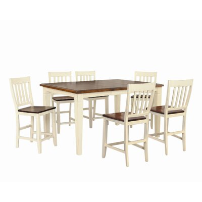 Furniture Dining Room Furniture Height Table White