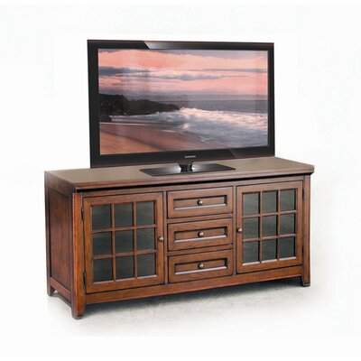 Lifestyle California  Montage TV Stand - Size: 70''