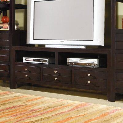 Cheap Lifestyle California Chatsworth 60″ TV Stand in Merlot (LC1843)