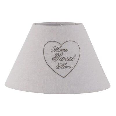 25 cm Lampenschirm Mix-Up aus Leinen | Lampen > Lampenschirme und Füsse > Lampenschirme | Leinen | Leuchten Direkt