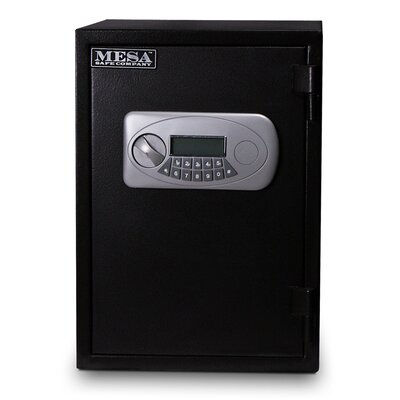 Electric Lock Fire Safe Product Picture 1500
