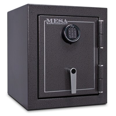 Burglary Fire Resistant Safe Product Picture 1500