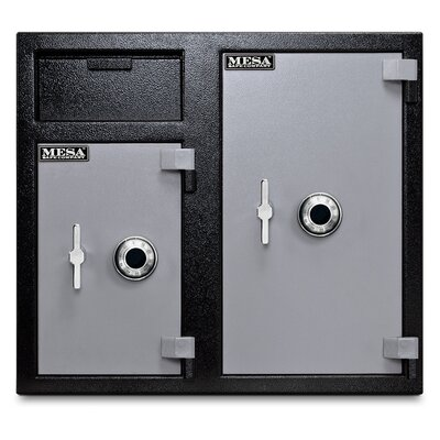 27 Commercial Depository Safe Lock Type: Combination Dial Lock Product Photo 5513