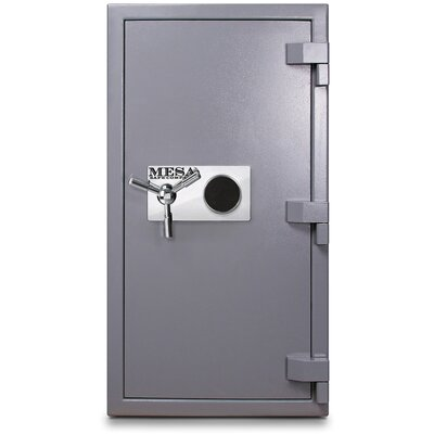 Commercial Security Safe Lock Type: Combination Dial Lock, Size: 35.625 Product Image 568