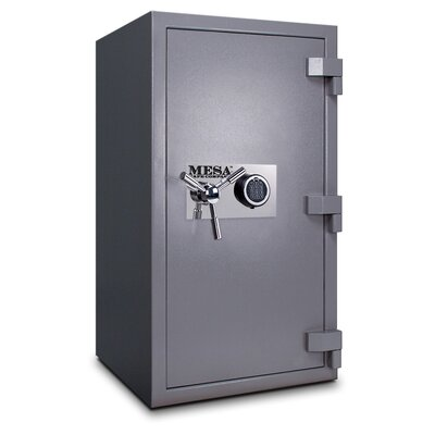 Commercial Security Safe Lock Type: Electronic Lock, Size: 35.625 Product Image 1560