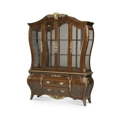 Imperial Court China Cabinet