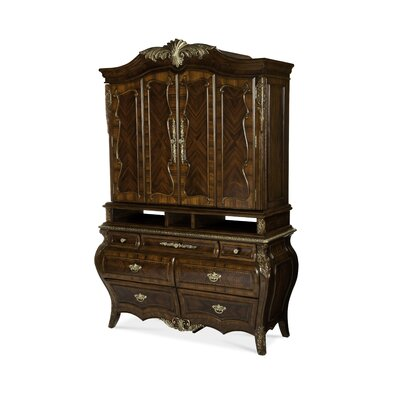 Imperial Court TV Stand
