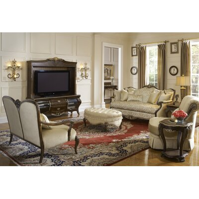 Imperial Court Living Room Set