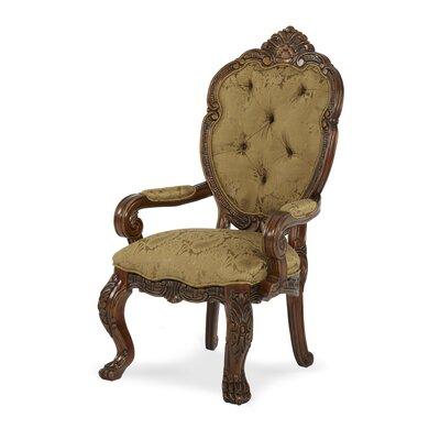 Chateau Beauvais Arm Chair