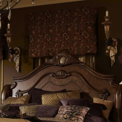 Cortina Wingback Headboard 65016N-28