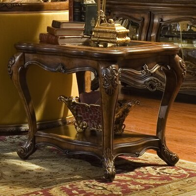 Palais Royale End Table