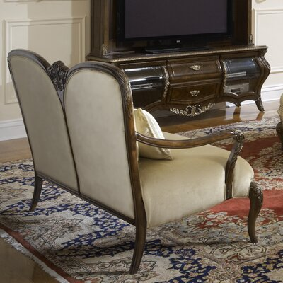 Imperial Court Settee