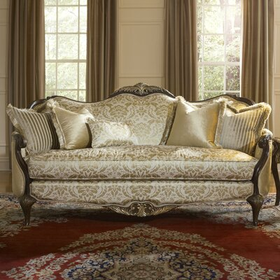 Imperial Court Sofa