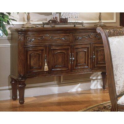 Fine quality AICO Sideboards Buffets Recommended Item