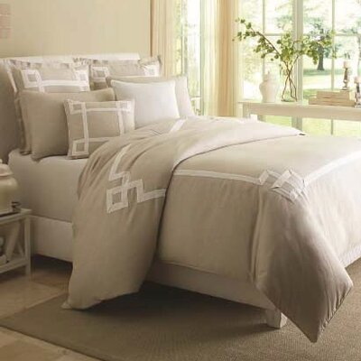 Simplicity Duvet Cover Set Size: Queen