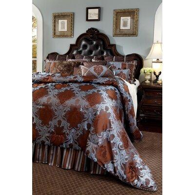 Bellingham Court 12 Piece Queen Comforter Set