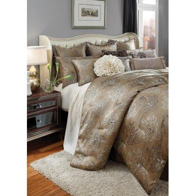 Solitaire Comforter Set Size: Queen