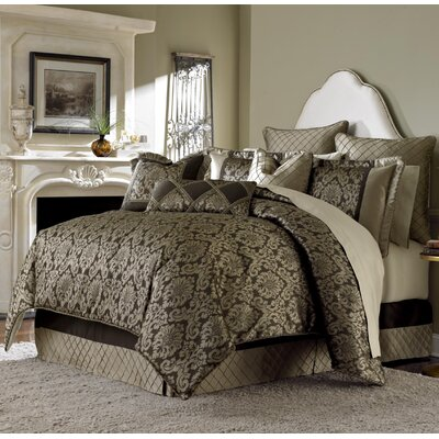 Imperial Comforter Set Size: King