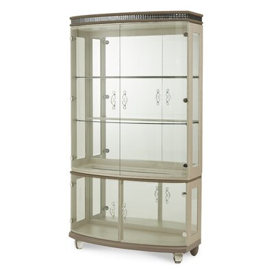 Overture China Cabinet