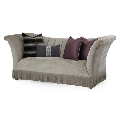 Overture Channel Back Sofa