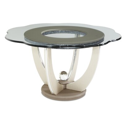 Overture Round Dining Table