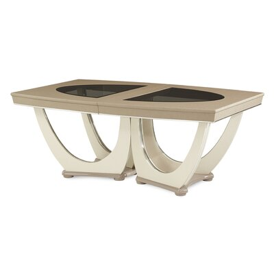 Overture Rectangular Dining Table