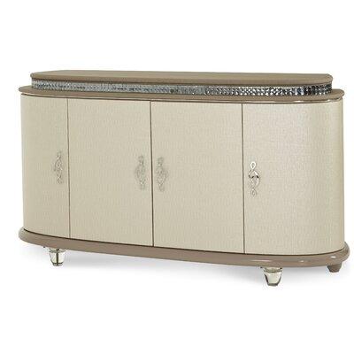 Overture 8 Drawer Dresser