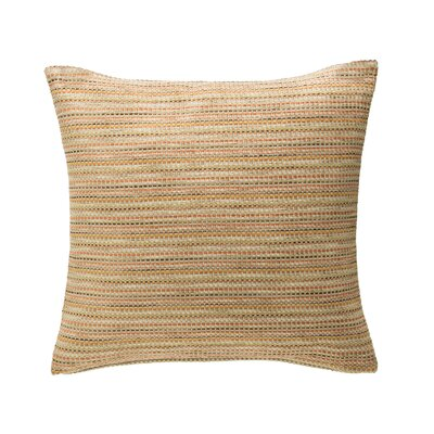 District Throw Pillow Color: Marmalade