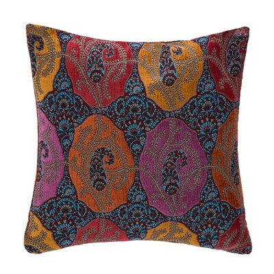 Elias Throw Pillow