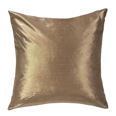 Hamilton Throw Pillow Color: Antique
