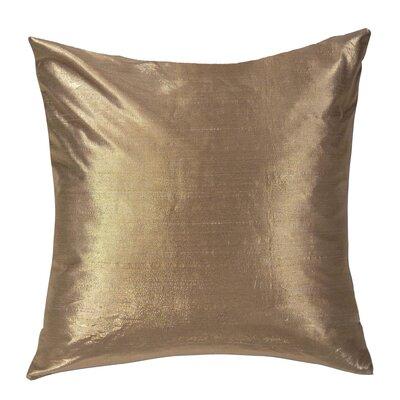 Hamilton Throw Pillow Color: Antique