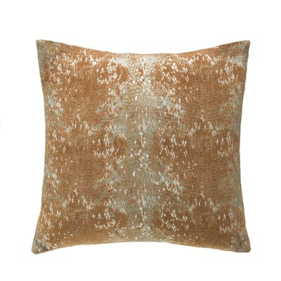 Columbia Throw Pillow Color: Copper