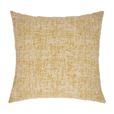 Zepplin Throw Pillow Color: Topaz
