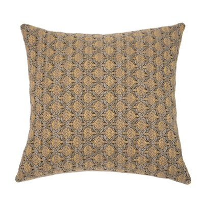 Colorado Throw Pillow Color: Basket