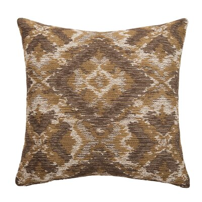 Arizona Throw Pillow Color: Natural