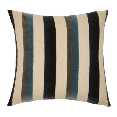 Malibu Throw Pillow Color: Caribbean