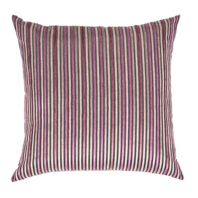 Colburn Throw Pillow Color: Blush