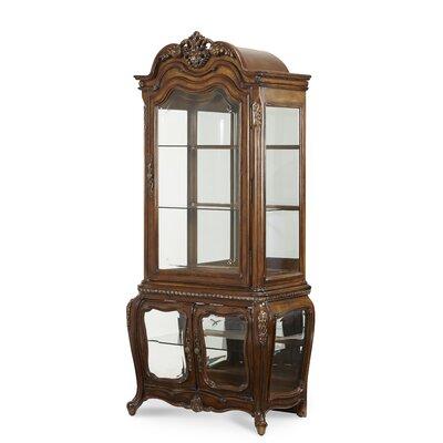 Lavelle Curio Cabinet