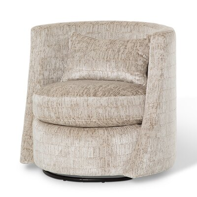 Brayson Barrel Chair