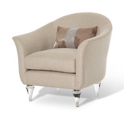 Rodeo Armchair