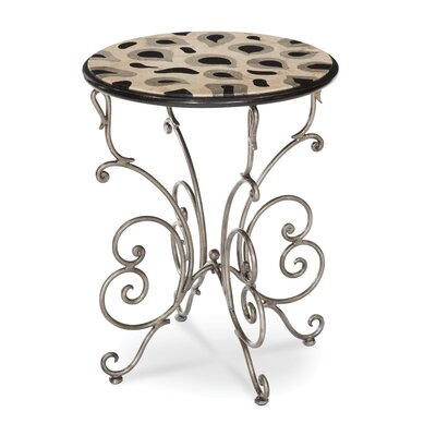 Discoveries Butterfly End Table