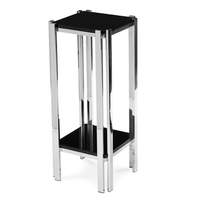 Discoveries Short Stand End Table