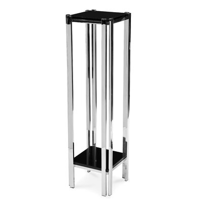 Discoveries Tall Stand End Table