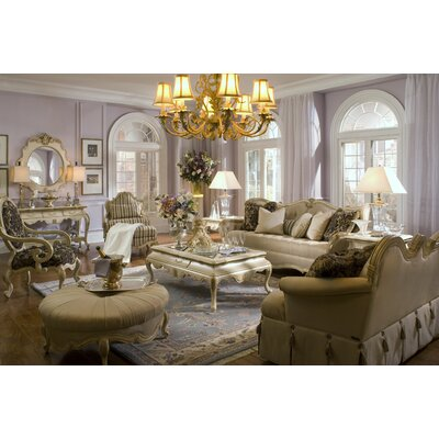 Lavelle Living Room Collection