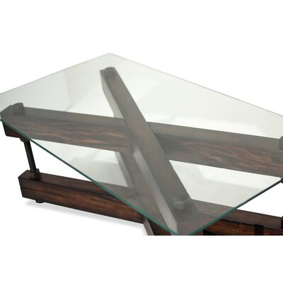 Killington Rectangular Coffee Table