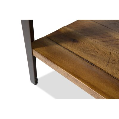 Aspen Rectangular Coffee Table