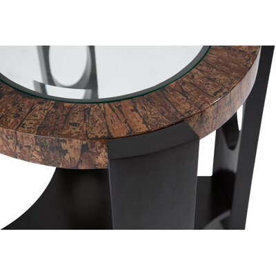 Montecristo Round End Table