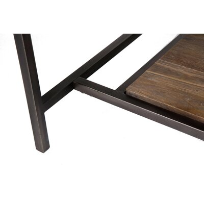Vail Rectangular Coffee Table