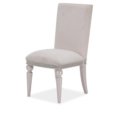 Glimmering Heights Upholstered Dining Chair